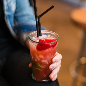 mini-cocktails