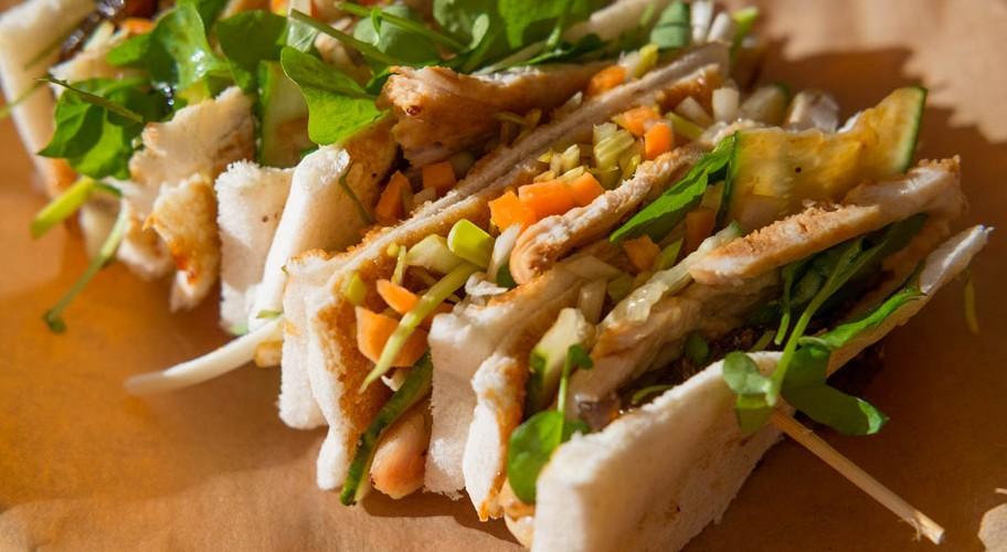 Cafetería Faustino Zaragoza. Restaurante Terraza Sandwiches